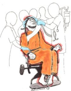 Reprieve—Guantanamo force-feeding