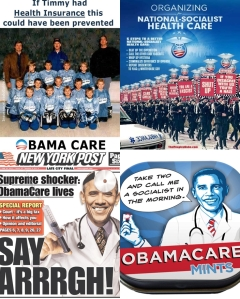 obamacare Tiled-tile