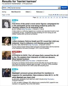 Daily Mail adds 4 more stories on 27 Feb