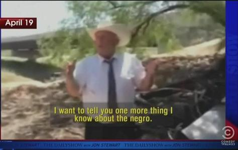 Cliven Bundy on Negros