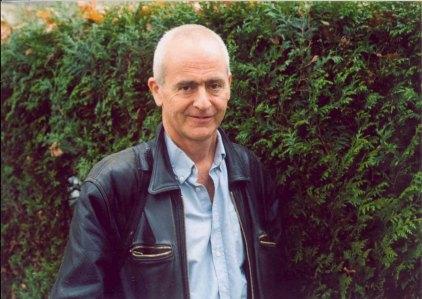 The Guardian's investigative journalist Nick Davies