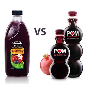 Pom Wonderful v Coca Cola