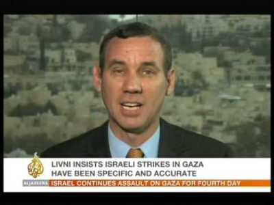Regev in 2010: Every time Israel kills Palestinian civilians the world's media is treated to the same excuses from the same mouthpiece