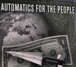 US weapon sales middle east Automatics for the people