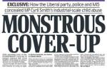 Cyril Smith Monstrous cover up