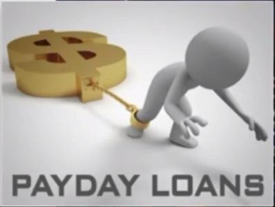 Payday loan 3