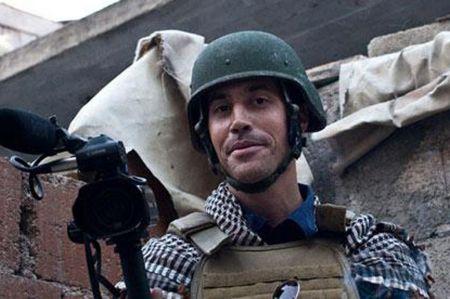 James-Foley mirror.co.uk