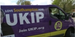 UKIP Van
