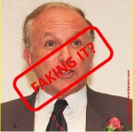 Greville Janner Faking It