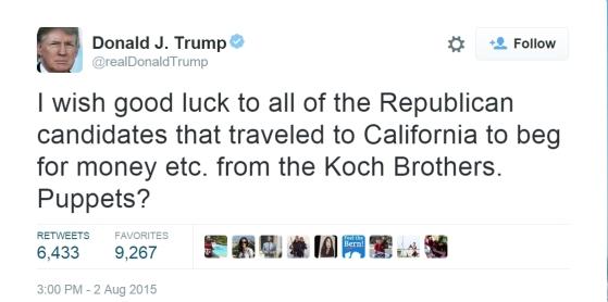 Top Trump