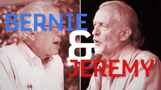 Bernie jeremy