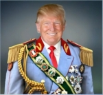 African president trump