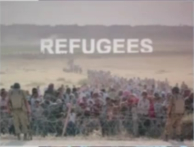 Refugees LWT