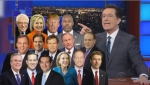 Colbert All the Presidents