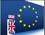Brexit door eu eurosceptic