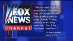 Fox News statement on Trump