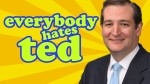Everybody hates Ted