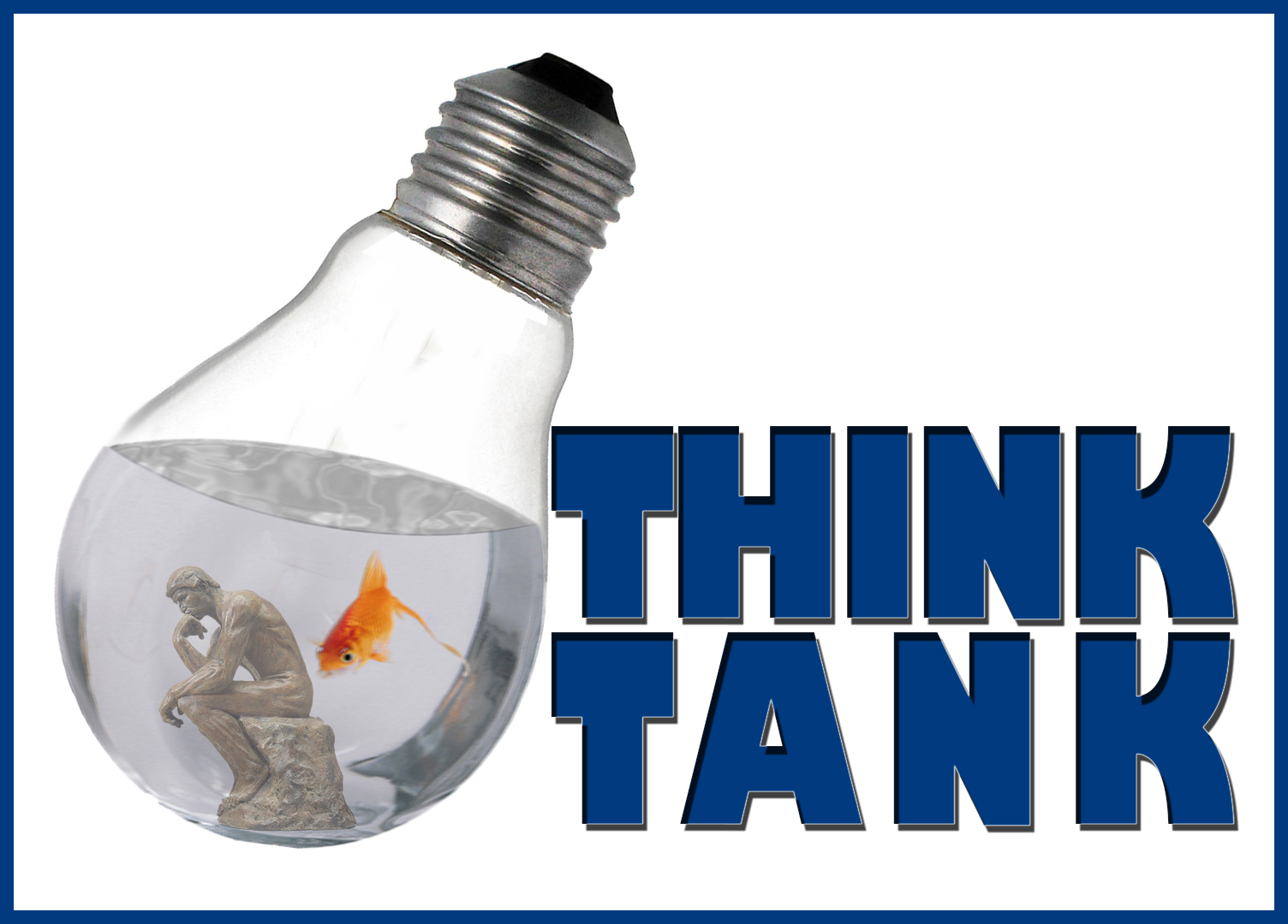 think-tank | i am incorrigible