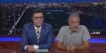 Colbert Stewart convention RNC