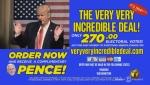 Trump very incredible deal