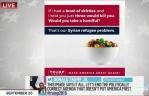 donald-trump-jnr-tweet-syrian-refugees-skittles